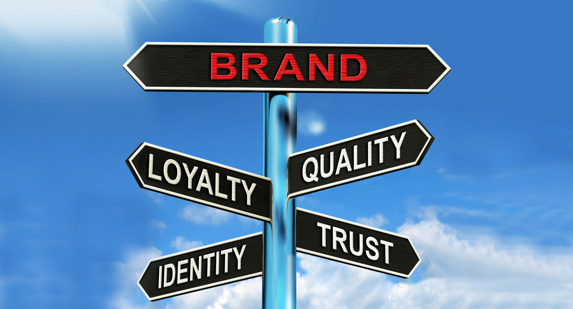 What Are The Benefits Of Brand Building For Your Business?