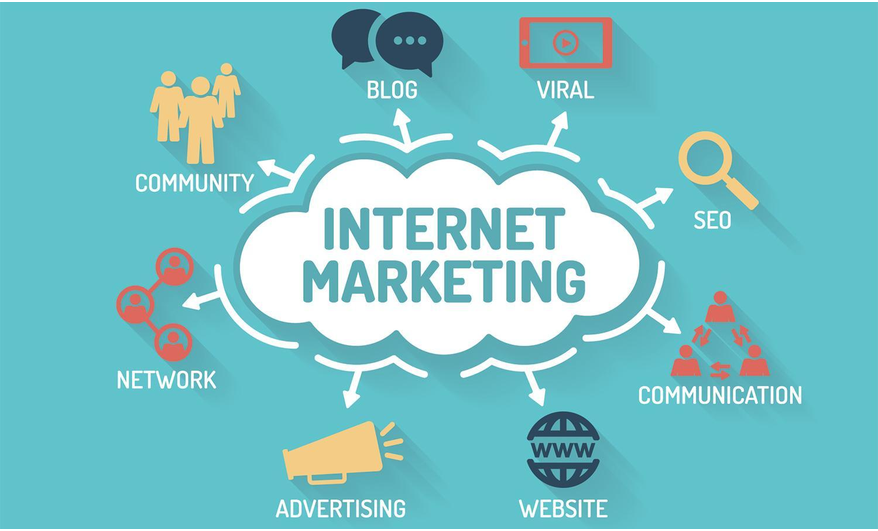 Great Online Marketing Tips For Small Businesses